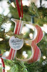 wooden letter ornament grab inexpensive wooden letters from the