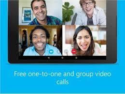 skype for apk skype free im calls 7 35 0 130 apk for pc