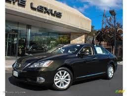lexus es black diamond edition vwvortex com factory available colors that you typically don u0027t