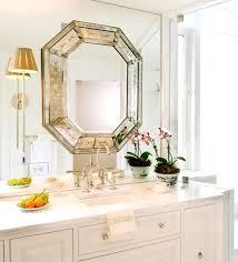 Mirror On Mirror Bathroom Ask The Expert Sconces In Plate Mirror Design Manifestdesign