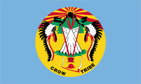 Montana Flag Indianz Com U003e Former Convicted Leader Of Crow Tribe Seeks To Clear