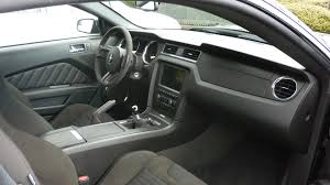 Mustang Interior 2014 Ford Mustang Forum View Single Post Carbon Fiber Interior Trim