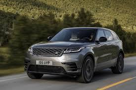 listino prezzi al volante land rover range rover velar prova scheda tecnica opinioni e