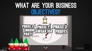 Profit Meme - underpants gnomes imgflip