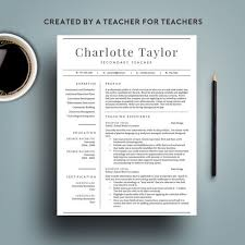 A Teacher Resume Examples by 87 Best Landing A Teaching Job Images On Pinterest Teacher