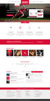 premium home page web design redesign by andig on envato studio