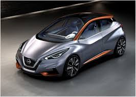 new nissan concept nissan sway concept is it the new micra