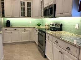 subway tile kitchen ideas smoke glass subway tile lowes nxte club