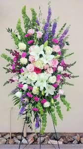 tw10 lovely in bloom standing spray in goodyear az thompson u0027s