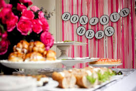 how to make a baby shower backdrop hgtv