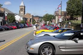 corvette clubs in ohio ohio corvette alliance