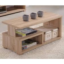 The Range Living Room Furniture Apollo Sonama Oak Effect Coffee Table Furniture The Range