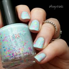 let u0027s begin nails candy drop duo spring is in the air