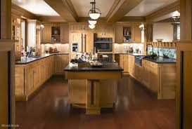 Brookhaven Kitchen Cabinets Wood Mode Design Style 42 Cabinet Doors Better Kitchens Chicago