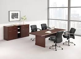 Hon Conference Table Hon Preside Conference Table Mahogony 96 X 48 Atd Capitol