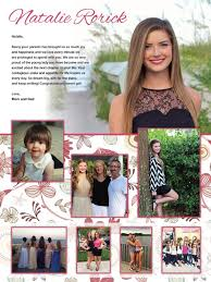 senior yearbook ad templates great senior yearbook ad templates ideas exle resume and