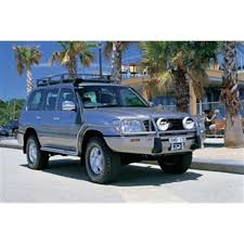 toyota land cruiser arb 1998 2002 toyota land cruiser arb 3413050 bumper front bumpers