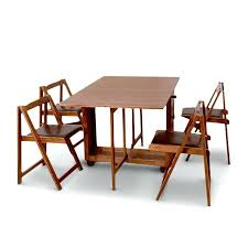 Folding Dining Table Set Compact Dining Room Sets Excellent Dining Room Table Sets For