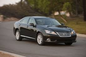 lexus sedan 2012 2011 lexus es 350 review top speed