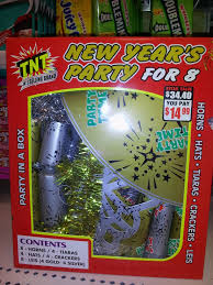 new year s party pack creativejamie