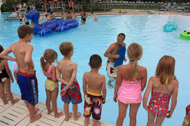 outdoor swimming lessons city of sioux falls