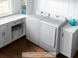 top load washer with sink wa3000 4 0 cu ft top load washer with self clean washers