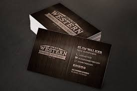restaurant business card template 100 images free business