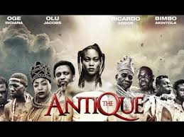 the antique official trailer latest 2015 nigerian nollywood