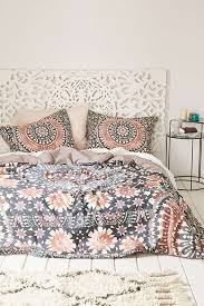 Cost Of Duvet Magical Thinking Moroccan Tile Duvet Cover Magical Thinking