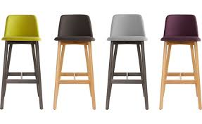 blu dot bar stool chip stool hivemodern com stools pinterest stools kitchen