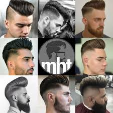 phairstyles 360 view 25 pompadour hairstyles and haircuts men s hairstyles haircuts