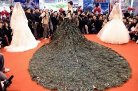 most expensive wedding gown 10 most expensive wedding dresses