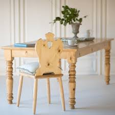 pine kitchen furniture custom made bradshaw kirchofer english farmhouse dining table the
