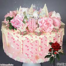 wedding cake gif anniversary wedding cake picmix