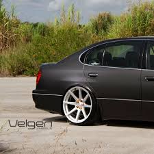 silver lexus index of store image data wheels velgen vmb8 vehicles lexus matte