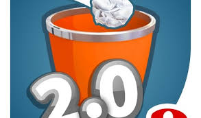 paper toss 2 0 apk paper toss 2 0 de stress your brain igame review hub