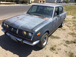 toyota corona you need this nissan sr20de powered 1972 toyota corona news