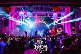 festival of light birmingham massive carnival style festival of light club night is coming to