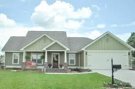 craftsman style house plan 3 beds 2 00 baths 1675 sq ft plan 430 78