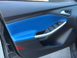 Vehicle Leather Upholstery Custom Car Leather Interior Upholstery Repair Montreal