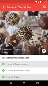 site de cuisine gratuit recettes de gâteau gratuit 11 16 26 apk apkpure