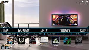 review on lee tv kryptonite build on kodi 17 krypton kodi tricks