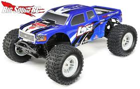 monster truck toy videos losi tenacity monster truck big squid rc u2013 news reviews videos