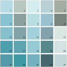 benjamin moore paint colors blue palette 05 house paint colors