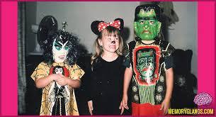 80 u0027s 90 u0027s halloween costumes memory glands u2013 funny nostalgic photos
