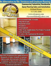 city epoxy epoxy flooring epoxy installation epoxy lancaster pa