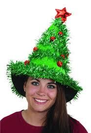 christmas tree hat jacobson hat company light up christmas tree hat