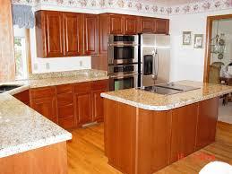 kitchen minimalist contemporary kitchen interior with wooden