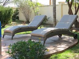 Patio Furniture Loungers 42 Best Outdoor Pool Lounge Furniture Images On Pinterest