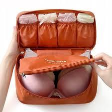 Underwear Organizer Honana Hn Tb20 Multifunction Travel Organizer Underwear Toiletry